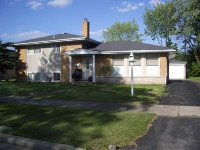 8911 Oconto Avenue, Morton Grove, IL 60053 - #: 10411864