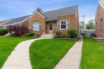 10706 S Kedzie Avenue, Chicago, IL 60655 - #: 10411894