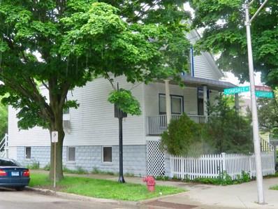 2934 N Leavitt Street, Chicago, IL 60618 - #: 10411924