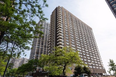 6157 N Sheridan Road UNIT 10A, Chicago, IL 60660 - #: 10411948