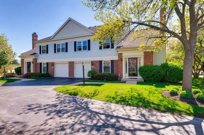 2036 N Charter Point Drive, Arlington Heights, IL 60004 - #: 10411969