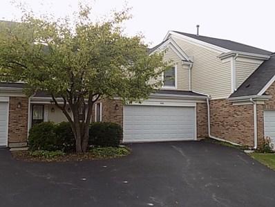 4848 Prestwick Place, Hoffman Estates, IL 60010 - #: 10411970