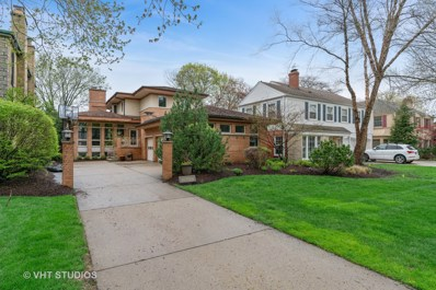 1422 William Street, River Forest, IL 60305 - #: 10411983
