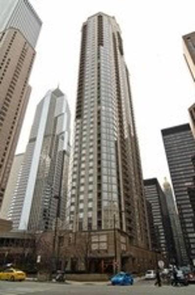 222 N Columbus Drive UNIT 1605, Chicago, IL 60601 - #: 10412022
