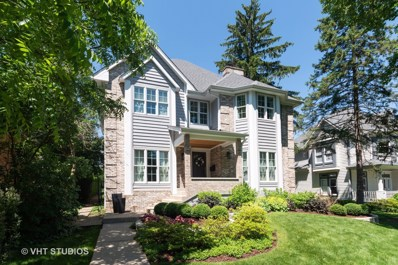 12 S Quincy Street, Hinsdale, IL 60521 - #: 10412039