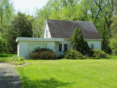 3817 Flossmoor Road, Homewood, IL 60430 - #: 10412041