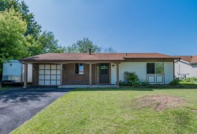 172 Grady Drive, Bolingbrook, IL 60440 - MLS#: 10412046