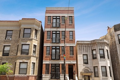 2951 N Halsted Street UNIT 1, Chicago, IL 60657 - #: 10412080