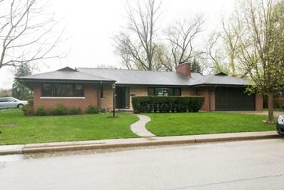 7056 N Keystone Avenue, Lincolnwood, IL 60712 - #: 10412131