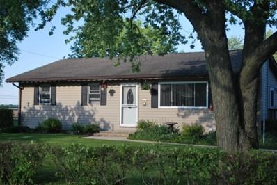 6815 S Sarah Avenue, Rochelle, IL 61068 - #: 10412144