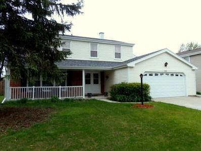 1000 Crofton Lane, Buffalo Grove, IL 60089 - MLS#: 10412182
