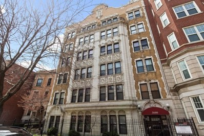 5646 N Kenmore Avenue UNIT 5A, Chicago, IL 60660 - #: 10412229