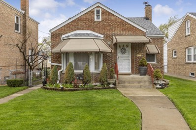 5138 N Mobile Avenue, Chicago, IL 60630 - #: 10412258