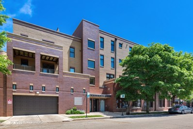 3207 N Clifton Avenue UNIT 301, Chicago, IL 60657 - #: 10412264