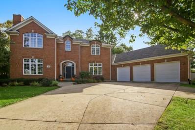 1701 Kendale Drive, Glenview, IL 60025 - MLS#: 10412301