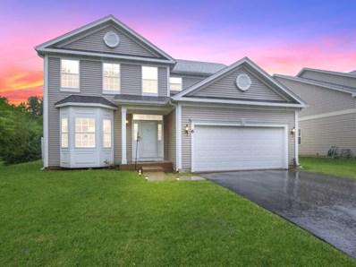 6 Trail Ridge Court, Streamwood, IL 60107 - #: 10412305