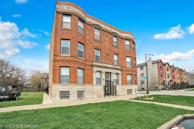 5902 S Prairie Avenue UNIT 2, Chicago, IL 60637 - #: 10412334