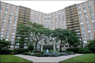 7033 N Kedzie Avenue UNIT 1708, Chicago, IL 60645 - #: 10412349