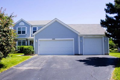 11680 Cape Cod Lane, Huntley, IL 60142 - #: 10412382