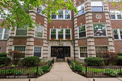 455 W Oakdale Avenue UNIT 3, Chicago, IL 60657 - #: 10412393