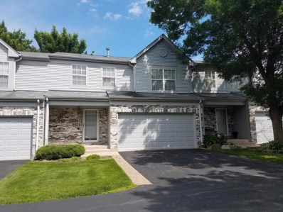 933 Old Oak Circle, Algonquin, IL 60102 - #: 10412404