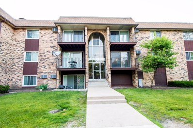 1025 Higgins Quarters Drive UNIT UN312, Hoffman Estates, IL 60169 - #: 10412426