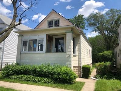 1417 Wesley Avenue, Berwyn, IL 60402 - #: 10412434