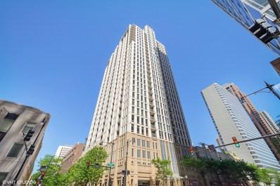 1250 S Michigan Avenue UNIT 500, Chicago, IL 60605 - #: 10412489