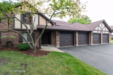 845 Sheldon Court UNIT A, Wheaton, IL 60189 - #: 10412491