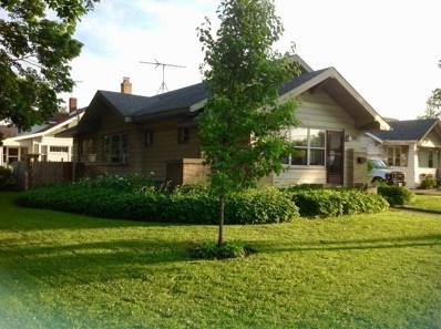 1051 Larkin Avenue, Elgin, IL 60123 - #: 10412523