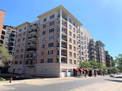 200 W Campbell Street UNIT 210, Arlington Heights, IL 60005 - #: 10412541