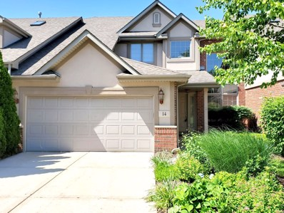 14 Shadow Creek Circle, Palos Heights, IL 60463 - #: 10412551