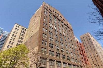 720 S Dearborn Street UNIT 901, Chicago, IL 60605 - #: 10412557