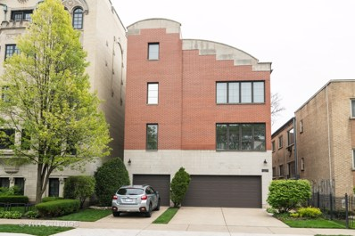 324 Wisconsin Avenue UNIT D, Oak Park, IL 60302 - #: 10412597