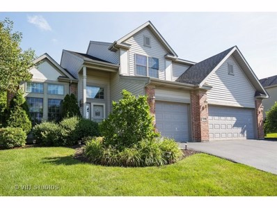 5400 Mourning Dove Circle, Richmond, IL 60071 - #: 10412611