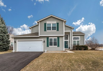 234 Woodlet Lane, Bolingbrook, IL 60490 - #: 10412636