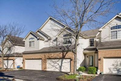 6 Monarch Drive, Streamwood, IL 60107 - #: 10412697