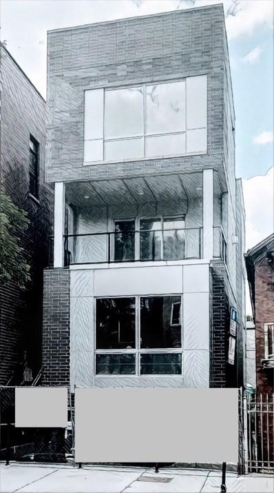 1840 W Armitage Avenue UNIT 3, Chicago, IL 60622 - #: 10412793