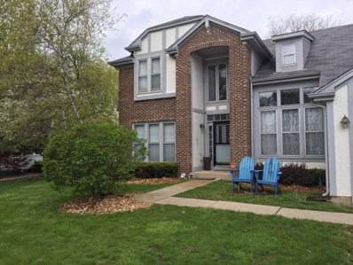 68 Shelby Court, Vernon Hills, IL 60061 - #: 10412852