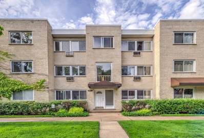 1647 W Rascher Avenue UNIT 3E, Chicago, IL 60640 - #: 10412919