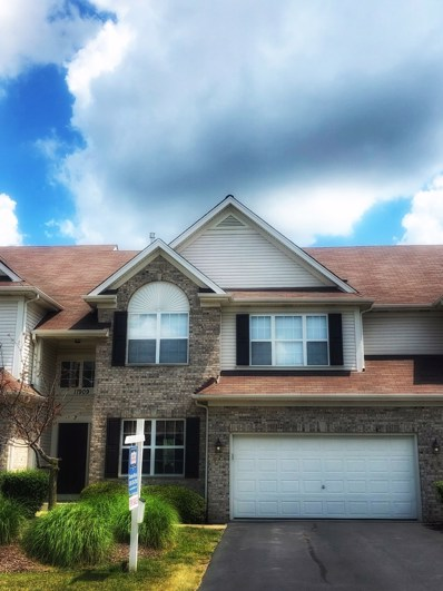 11909 Holly Court, Plainfield, IL 60544 - #: 10412923