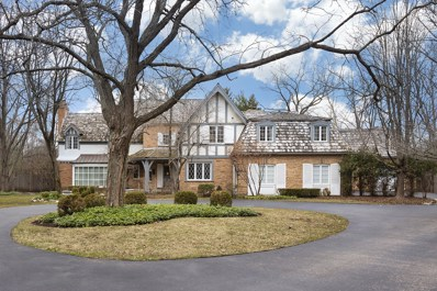46 Bridlewood Lane, Northbrook, IL 60062 - #: 10412934