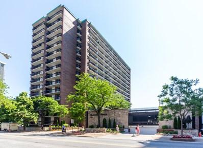 5901 N Sheridan Road UNIT 2C, Chicago, IL 60660 - #: 10412992