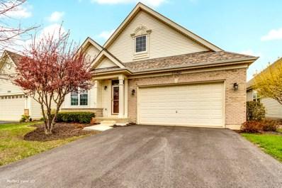21260 Prince Lake Drive, Crest Hill, IL 60403 - #: 10412997