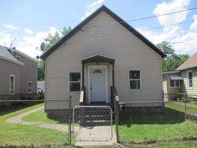 9 Boulder Avenue, Joliet, IL 60433 - #: 10413011