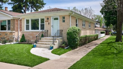 6501 N Oliphant Avenue, Chicago, IL 60631 - #: 10413030