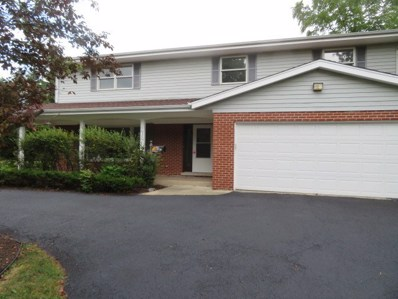1635 Dartmouth Lane, Deerfield, IL 60015 - #: 10413031