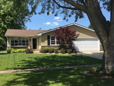 25116 W Willow Drive, Plainfield, IL 60544 - #: 10413065