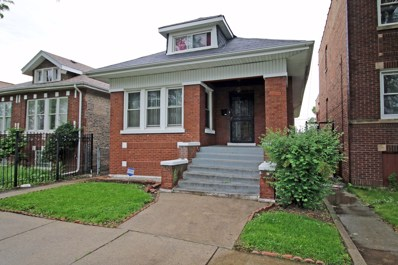 6006 S Talman Avenue, Chicago, IL 60629 - #: 10413085