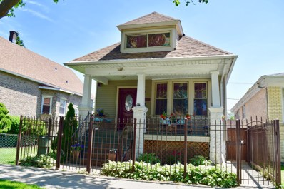 5339 S Artesian Avenue, Chicago, IL 60632 - #: 10413091